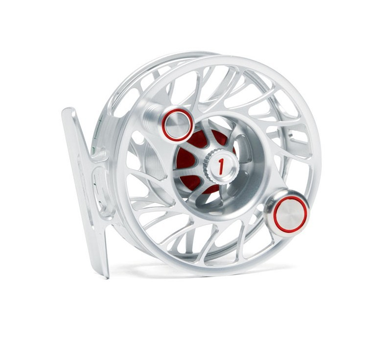 Hatch 1 Plus Finatic Fly Reel