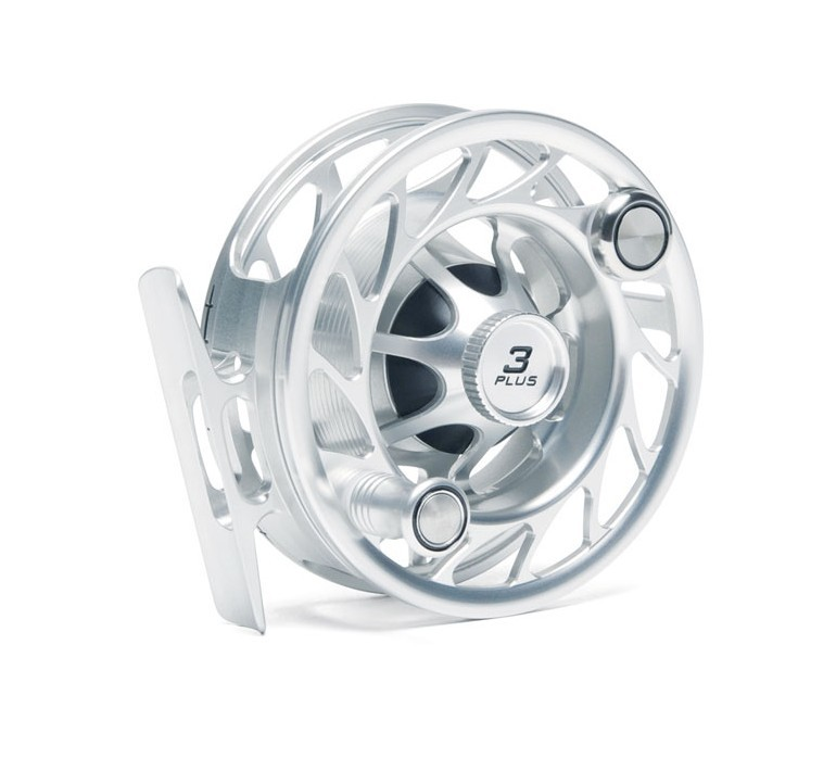 Hatch 3 Plus Finatic Fly Reel