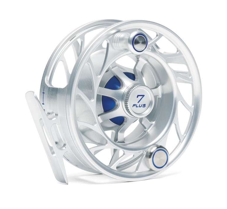 Hatch 7 Plus Finatic Fly Reel