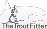 fly lines, fly tying, mammoth lakes guide service fly shop, trout fishing - the trout fitter